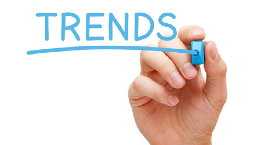 Marketing Trends We're Watching