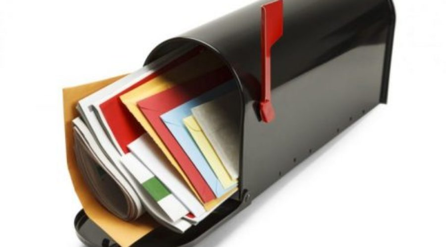 Marketing Mail Postage Rates 2020