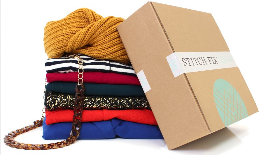 StitchFix Subscription Box