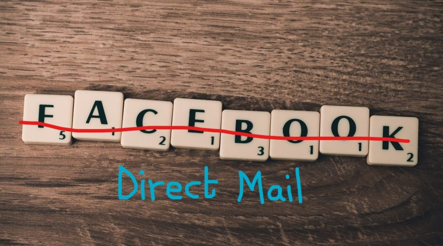 Make Direct Mail Your New BFF